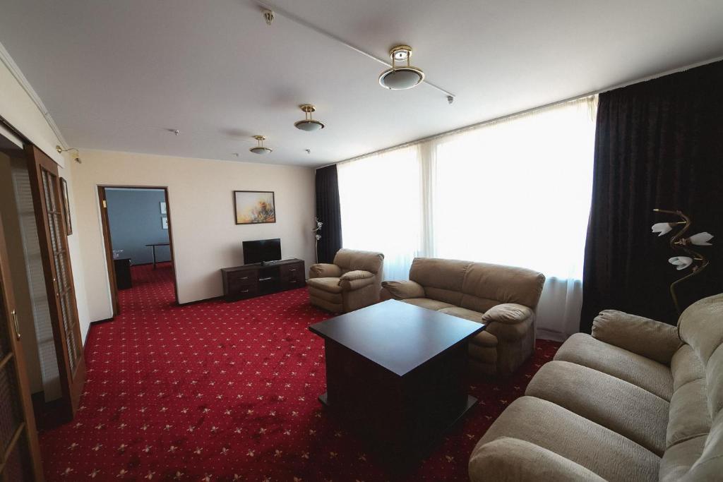 Отель Могилев - фото №45