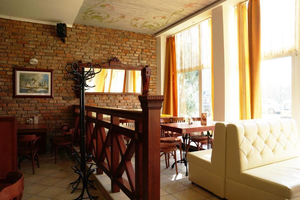 Отель Могилев - фото №50