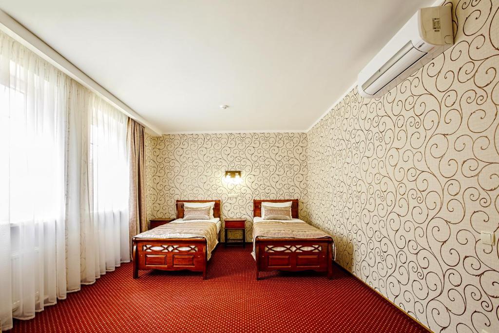 Отель Любуж - фото №11