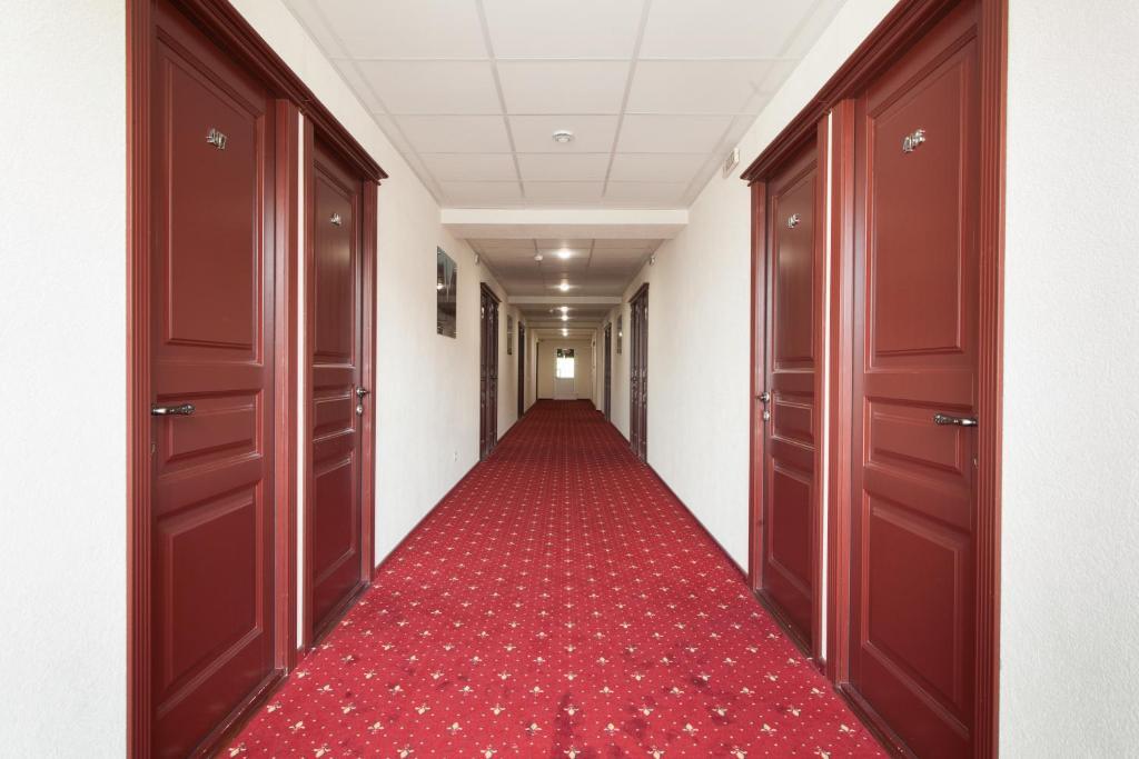Отель Могилев - фото №55