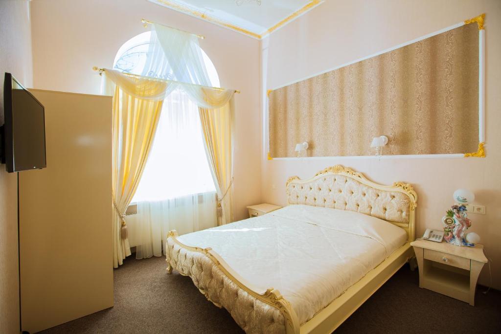 Отель Лира - фото №14