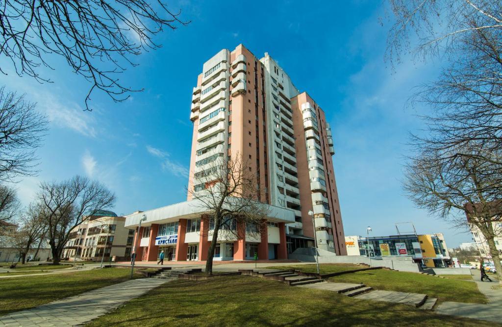 Отель На Первомайской - фото №2