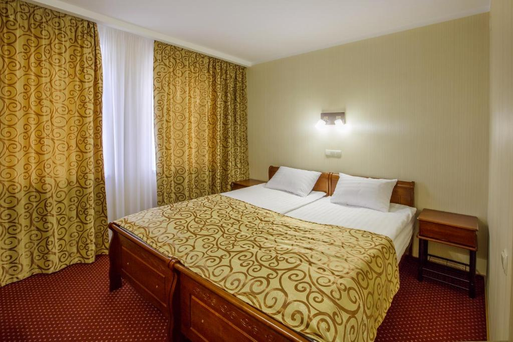 Отель Любуж - фото №14
