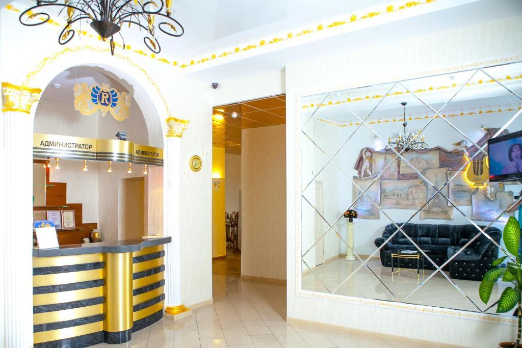 Отель Лира - фото №4