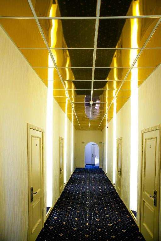 Отель Лира - фото №9