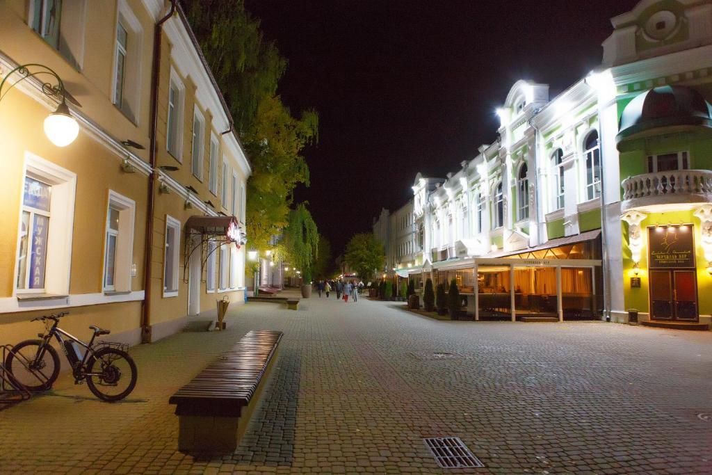 Отель На Комсомольской - фото №8