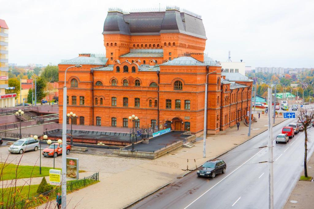 Отель На Комсомольской - фото №30