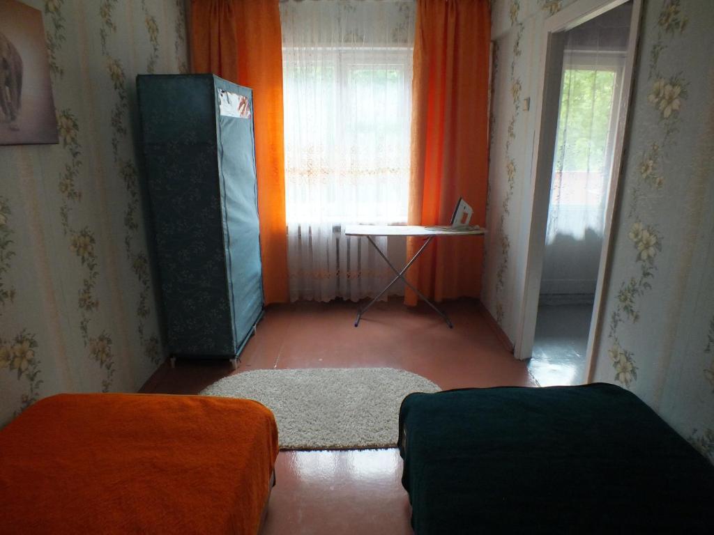 Отель На улице Космонавтов - фото №5
