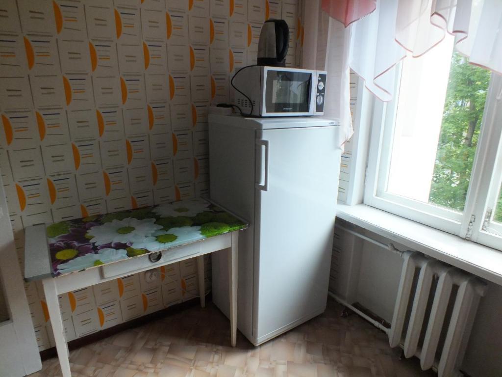 Отель На улице Космонавтов - фото №10