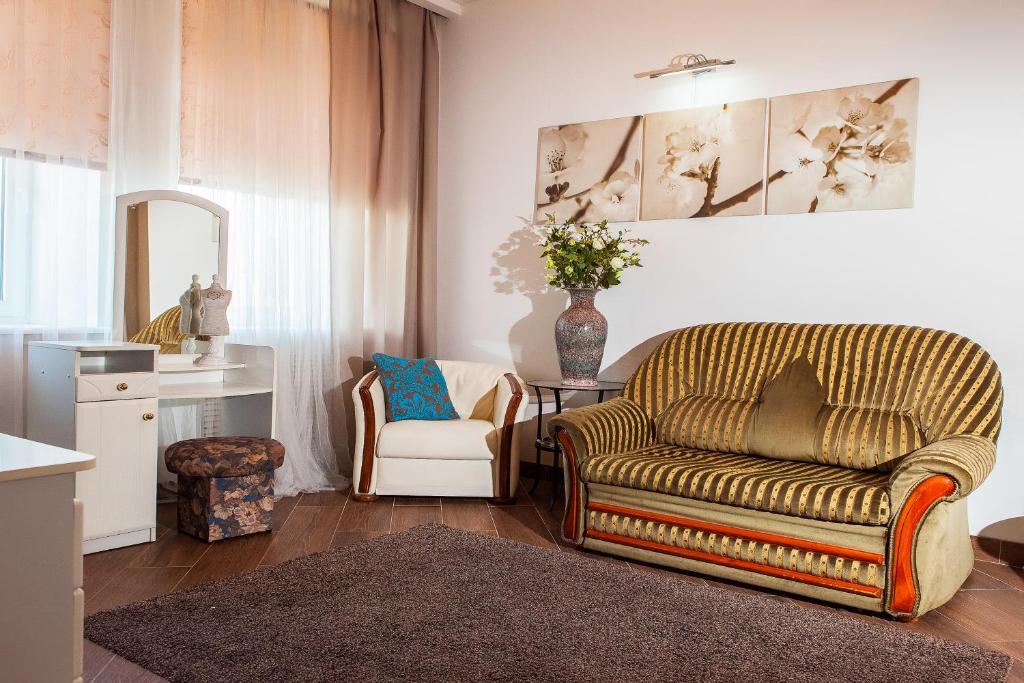 Отель На Комсомольской - фото №15