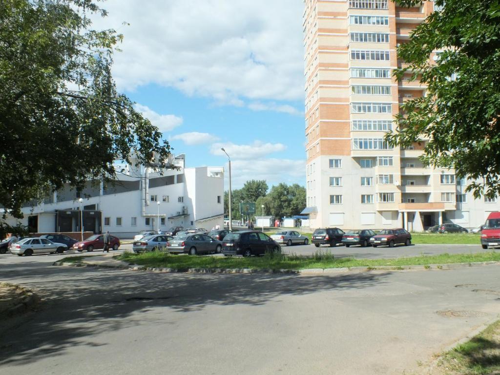 Отель На улице Космонавтов - фото №19