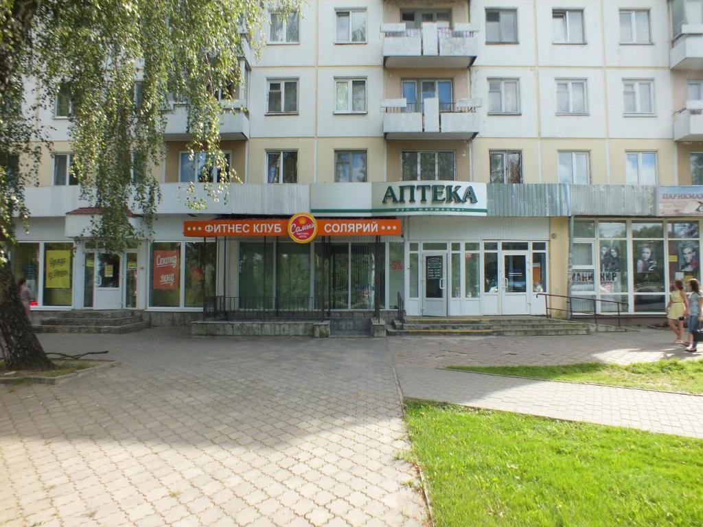 Отель На улице Космонавтов - фото №26