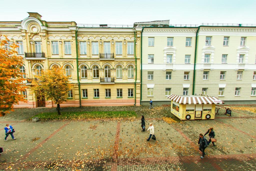 Отель На Комсомольской - фото №13