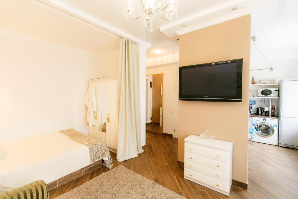 Отель На Комсомольской - фото №36