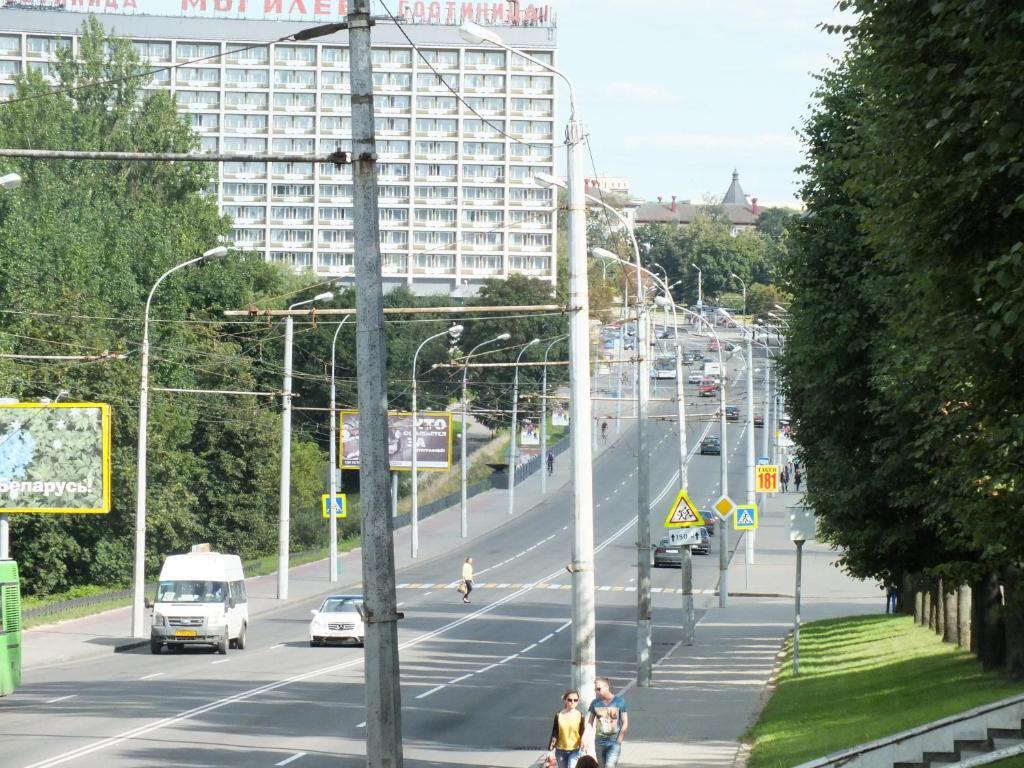 Отель На улице Космонавтов - фото №31
