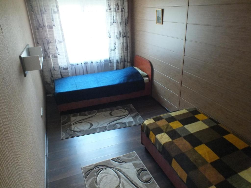 Отель На улице Космонавтов - фото №6