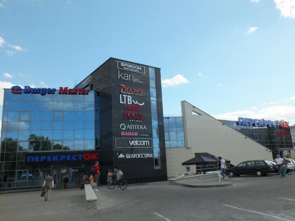Отель На улице Космонавтов - фото №22