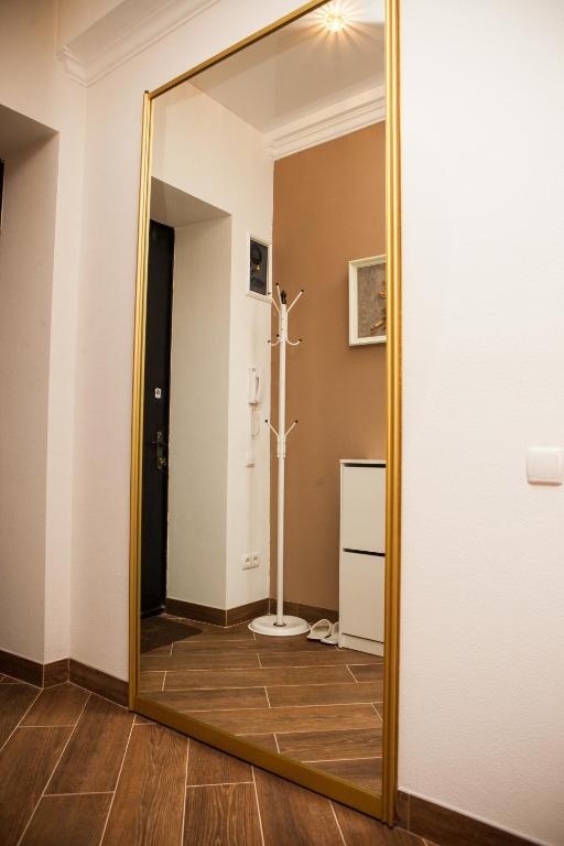 Отель На Комсомольской - фото №11