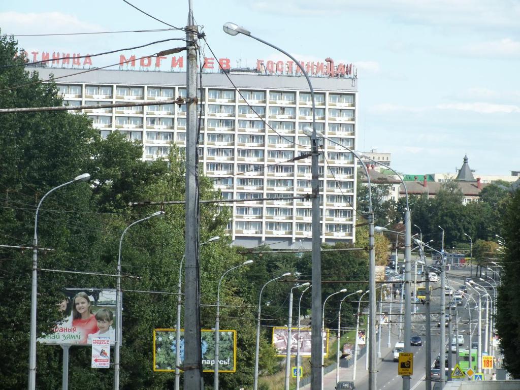 Отель На улице Космонавтов - фото №29