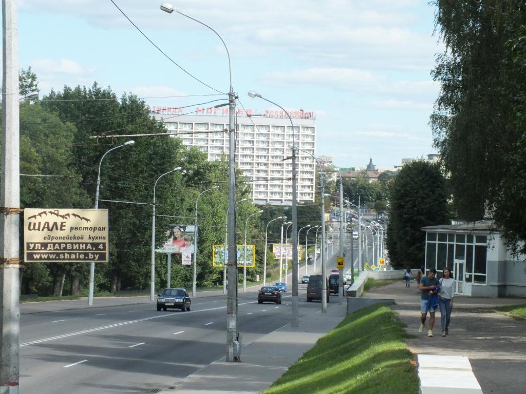 Отель На улице Космонавтов - фото №27