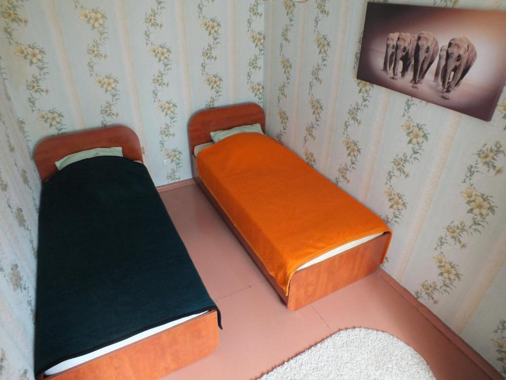 Отель На улице Космонавтов - фото №4
