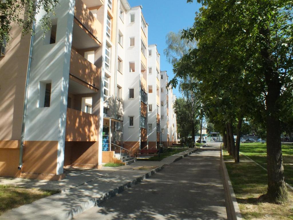 Отель На улице Космонавтов - фото №16