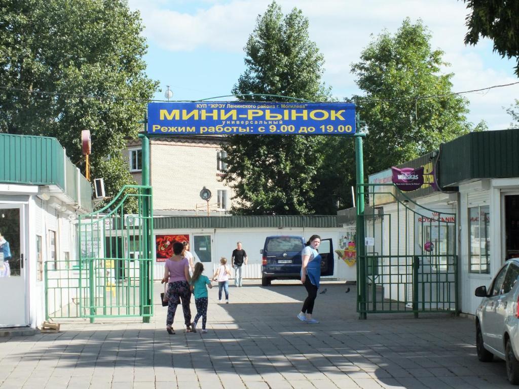 Отель На улице Космонавтов - фото №18