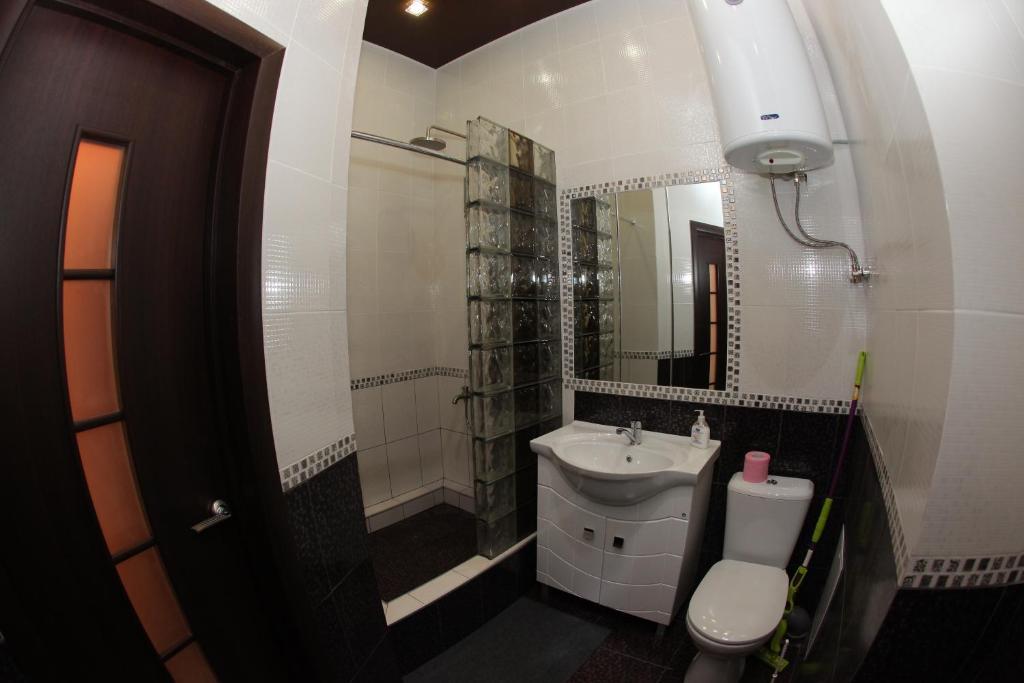 Отель На Ленинской 28 - фото №4