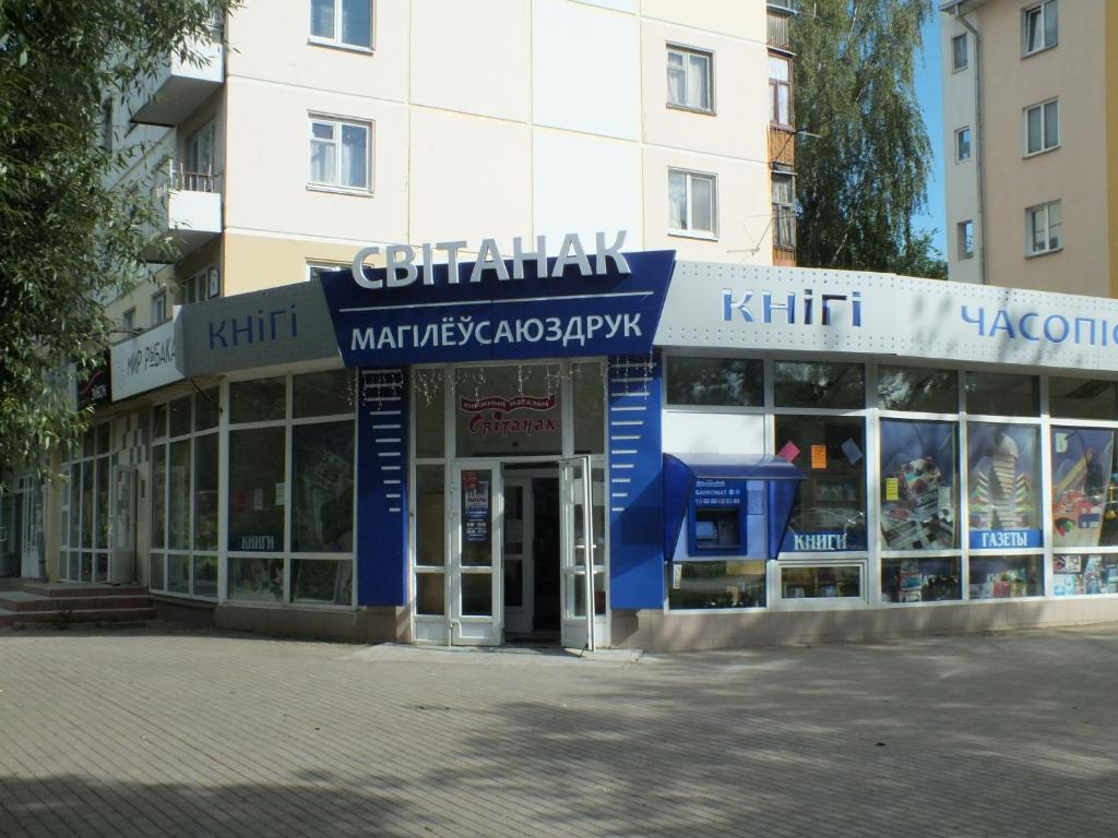 Отель На улице Космонавтов - фото №25