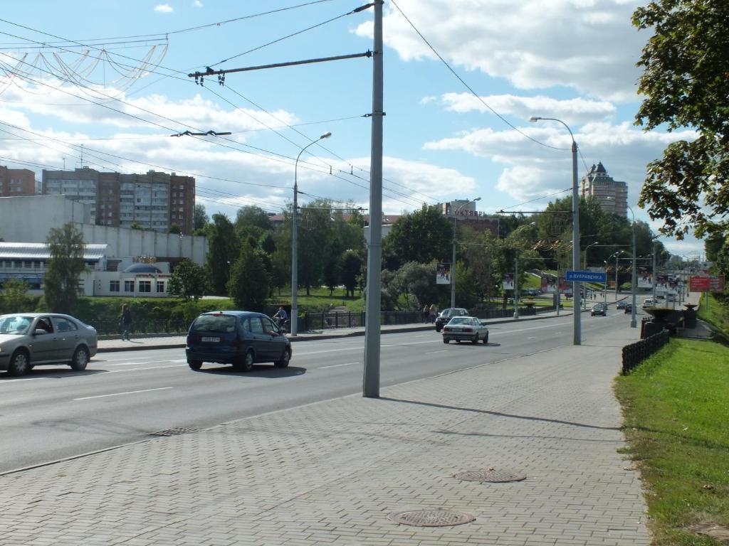 Отель На улице Космонавтов - фото №43