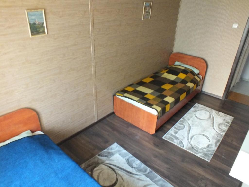 Отель На улице Космонавтов - фото №7
