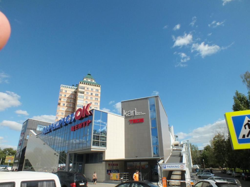 Отель На улице Космонавтов - фото №23