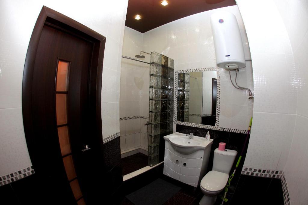 Отель На Ленинской 28 - фото №5