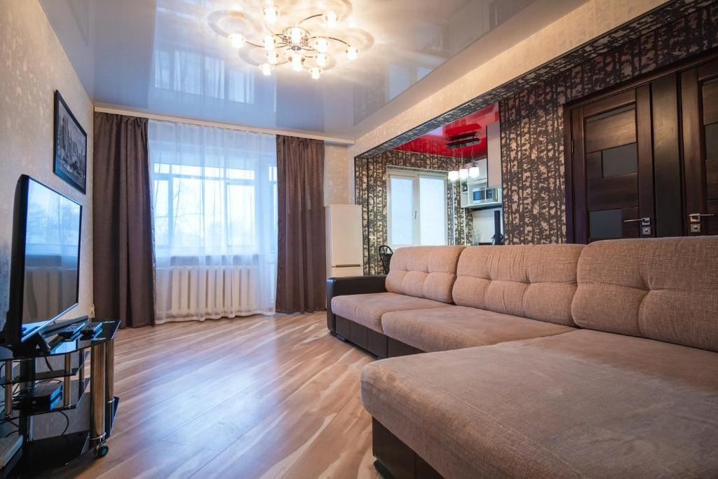 Отель На Якубовского - фото №4