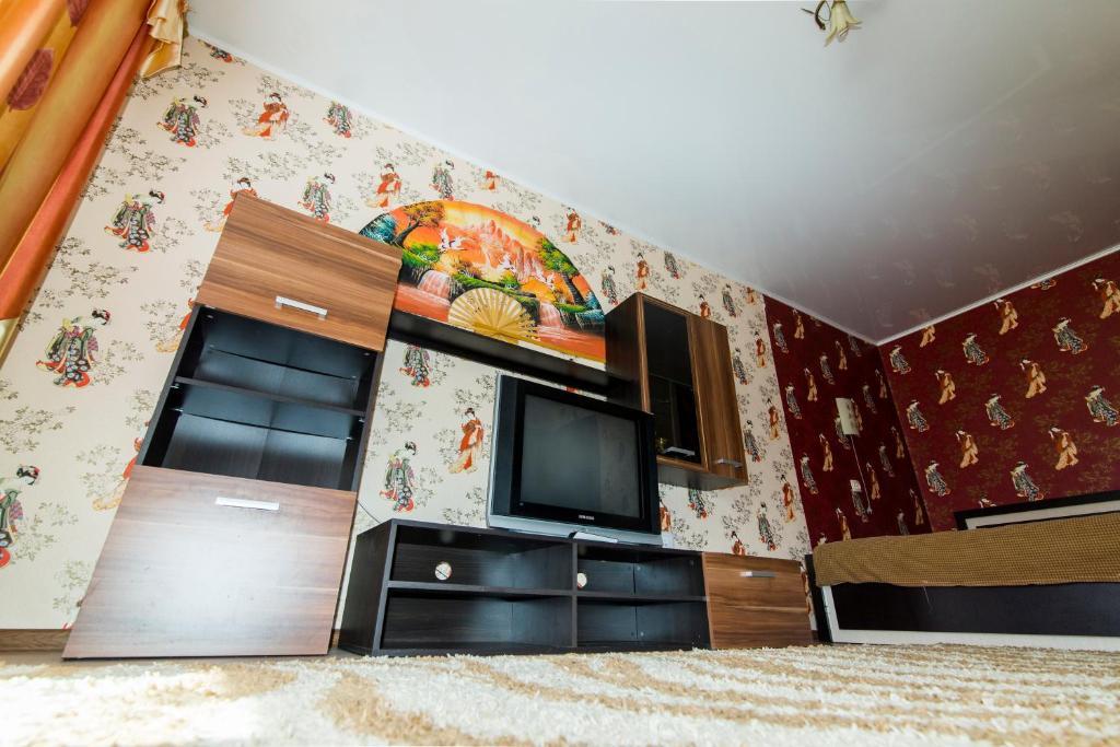 Отель На Темирязевской - фото №11