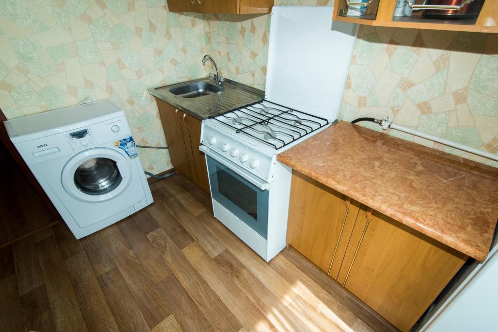 Отель На Темирязевской - фото №9