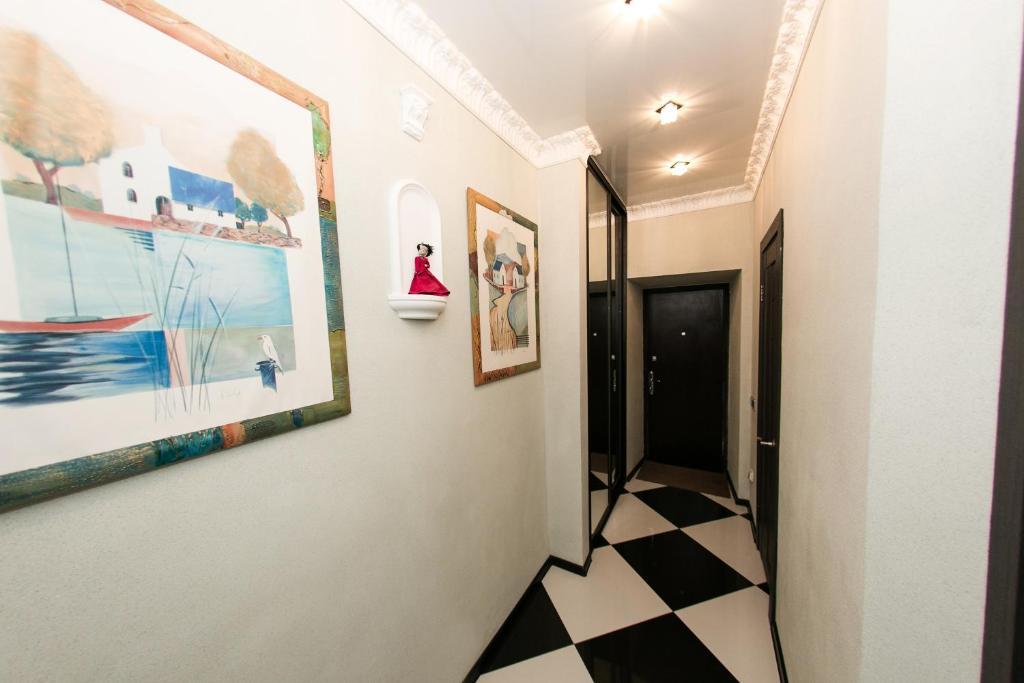 Отель На Ленинской 28 - фото №33
