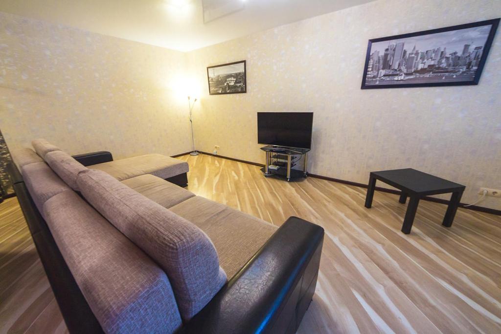 Отель На Якубовского - фото №3