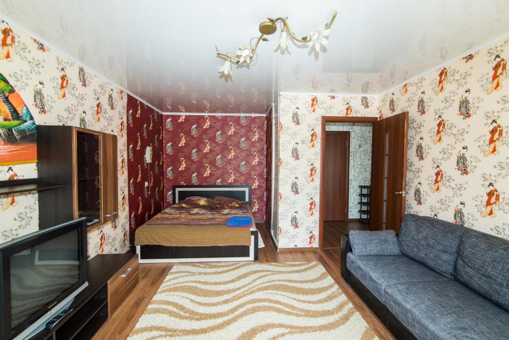 Отель На Темирязевской - фото №10