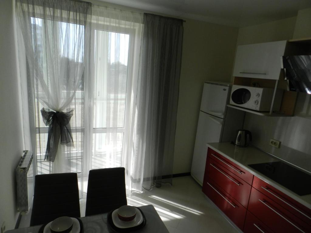 Отель На Проспекте Мира - фото №5
