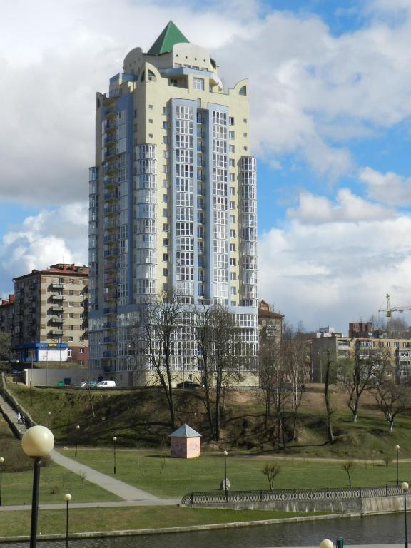 Отель На Проспекте Мира - фото №10