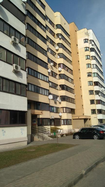 Отель SavTim - фото №10