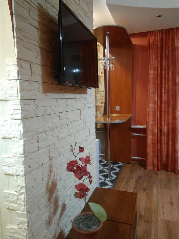 Отель Звездочет - фото №20