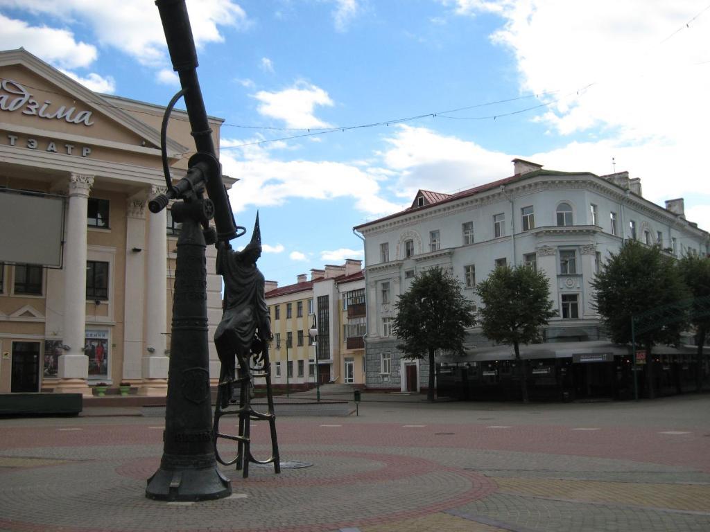 Отель Звездочет - фото №7