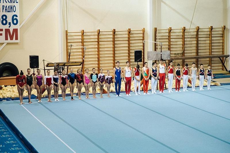 Отель Дворец гимнастики - фото №10