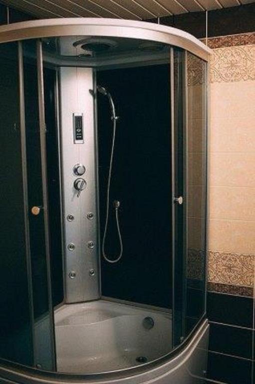 Отель Серая шейка - фото №6