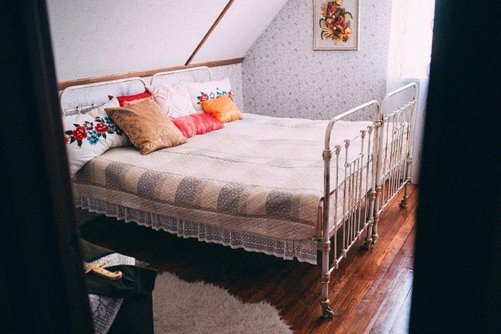 Отель Серая шейка - фото №2