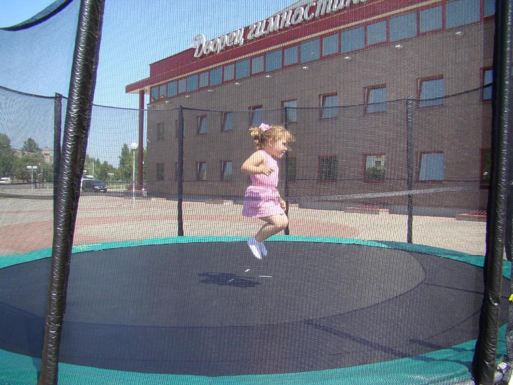 Отель Дворец гимнастики - фото №9