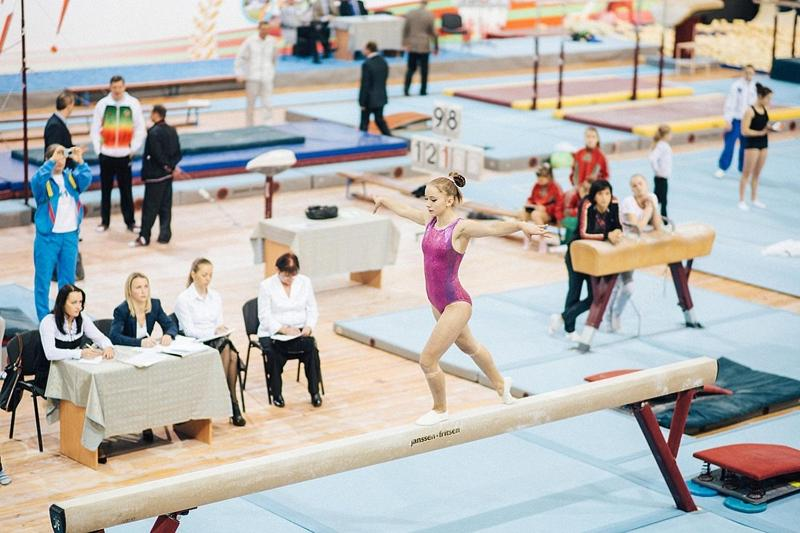 Отель Дворец гимнастики - фото №12