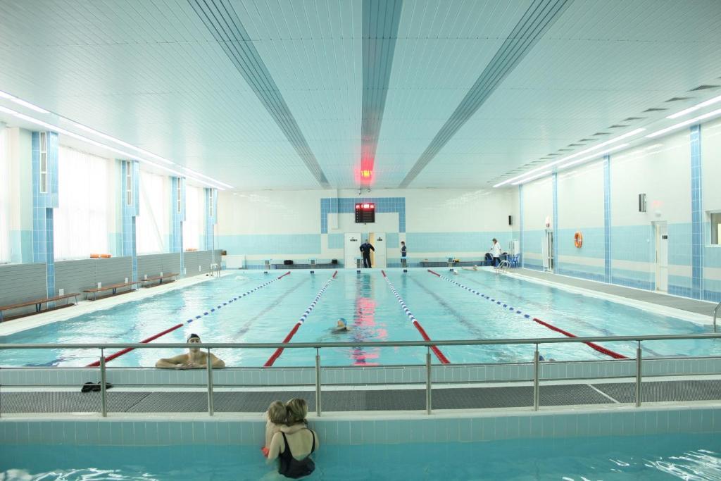 Отель Дворец гимнастики - фото №17